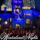 Casa Loma Canadian Winterland Nights