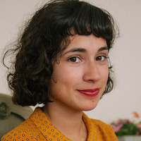 Melissa Lozada-Oliva Poetry Performance