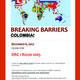 International Week: Breaking Barriers COLOMBIA