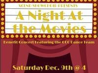 A Night At the Movies Benefit Concert