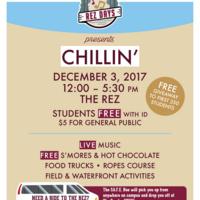 Rez Days Presents CHILLIN'