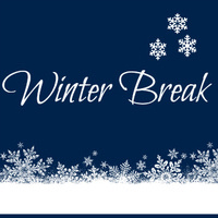 University Holiday - Winter Break