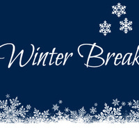 University Holiday - Winter Break