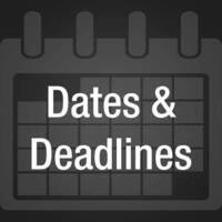 Spring 2018 Last Day to Submit Private Scholarship Checks without Late/Service Charges (5 p.m.)