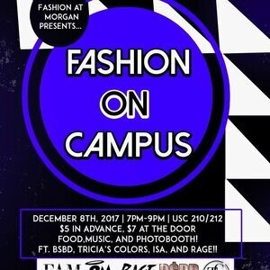 Fashion On Campus