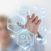 Digital Health Core Seminar Series