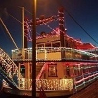 Annual Charleston Lighted Boat Parade