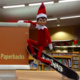 The Elf on the Book Shelf * El Duende en el Estante