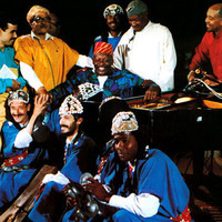 "Screening of Rare Jazz Film ""Randy In Tangier"" featuring Randy Weston"