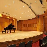 Senior Student Recital: Andrew Keeve, viola