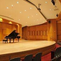 Senior Student Recital: Alice Sprinkle, viola