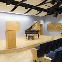 Master's Student Recital: Abigail Dreher, viola