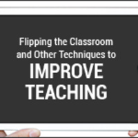 Flipping the Classroom and Other Techniques to Improve Teaching
