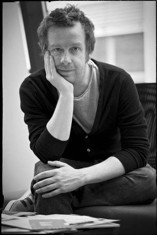 Reading by Kevin Barry, award-winning Irish novelist