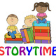 Preschool Storytime with Stay and Play