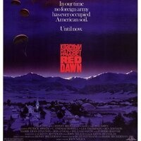 Cold War Film Series: Red Dawn (1984)