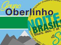Oberlin's Brazilian Ensemble: Noite Brasileira