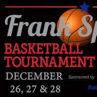 Frank Spencer Holiday Tournament