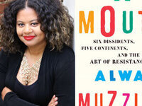 Writers LIVE: Natalie Hopkinson, A Mouth Is Always Muzzled: Six Dissidents, Five Continents, and the Art of Resistance