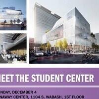 Meet the Student Center