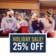 Faculty/Staff Holiday Sale at the University Store