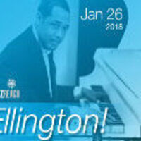JazzReach: Ellington!
