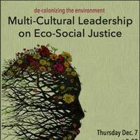 Multicultural Leadership on Eco-Social Justice