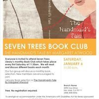 Seven Trees Book Club