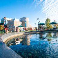 Undergraduate Admissions: Transfer Visit Day