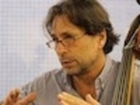 Guest Lecture/Demonstration: Luthier Bruno Destrez, string bass