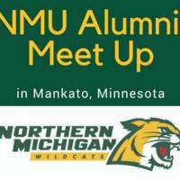 NMU Hockey vs. Mankato Alumni Meet Up