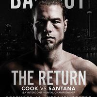 Live Professional Boxing - The Return