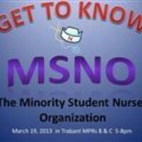 Get to Know MSNO