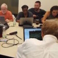 Mapathon for Puerto Rico