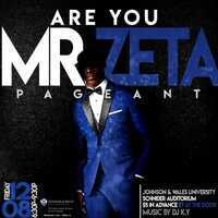 MR. ZETA PAGEANT