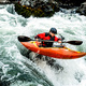 Intro to Whitewater Kayaking