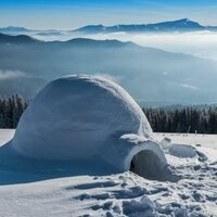 Snowshelter Clinic