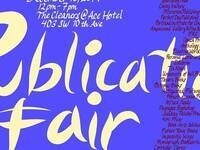 Publication Fair