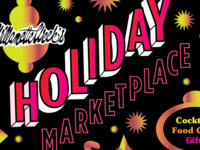 Willamette Week's Holiday Marketplace