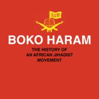 Alexander Thurston Book Launch: Boko Haram, The History of an African Jihadist Movement