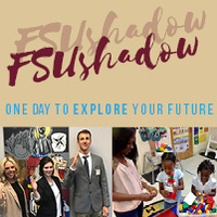 FSUshadow Info Session (IT/ENGINEERING)