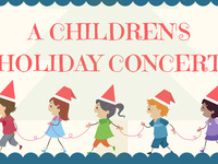 A Children's Holiday Concert