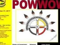 2017 NARA New Years Eve Sobriety Powwow