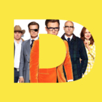 Ducks After Dark - Kingsman: Golden Circle