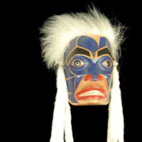 Exhibition: Northwest Coast Art: A Community of Tradition
