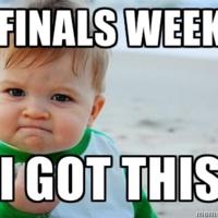 Final Exam Week 12/11/17 - 12/15/17