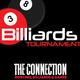 8-Ball Billiards Tournament