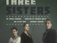 Anton Chekhov: Three Sisters