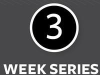 2018 Mini Medical School 3-week Series: