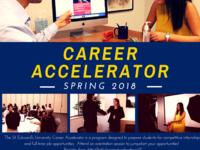 Career Accelerator Orientation Session